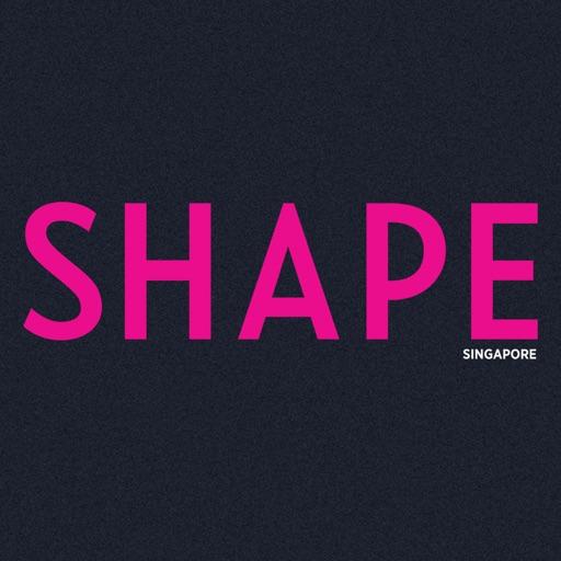 Shape Singapore icon