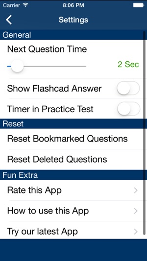 Simple Elegant Florida HSMV DMV Exam Prep on the App Store Pictures - florida handyman license Idea