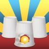 Whack The Cup - find the hidden ball Reviews