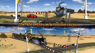 Train Hill Driving Sim - Passenger Transportのおすすめ画像4