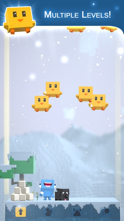Keepy Ducky screenshot-3