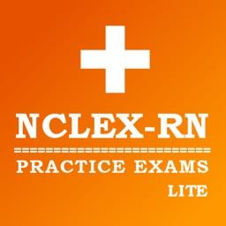 NCLEX-RN Practice Exams Lite