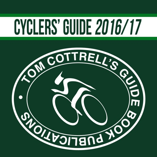 Cycler's Guide 2016/2017