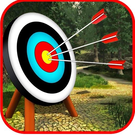Royal Archery Champions  : 3D Bow & Arrow Game