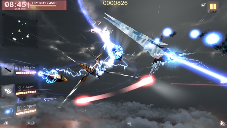Second World: Air War screenshot-3
