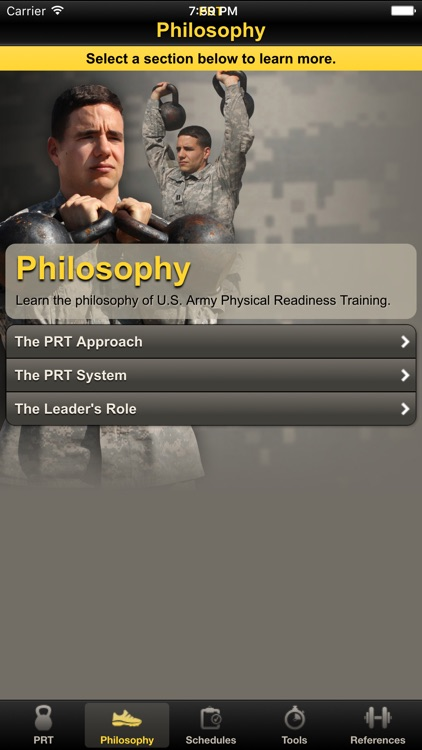Army Fitness APFT Calculator PRO HD screenshot-3
