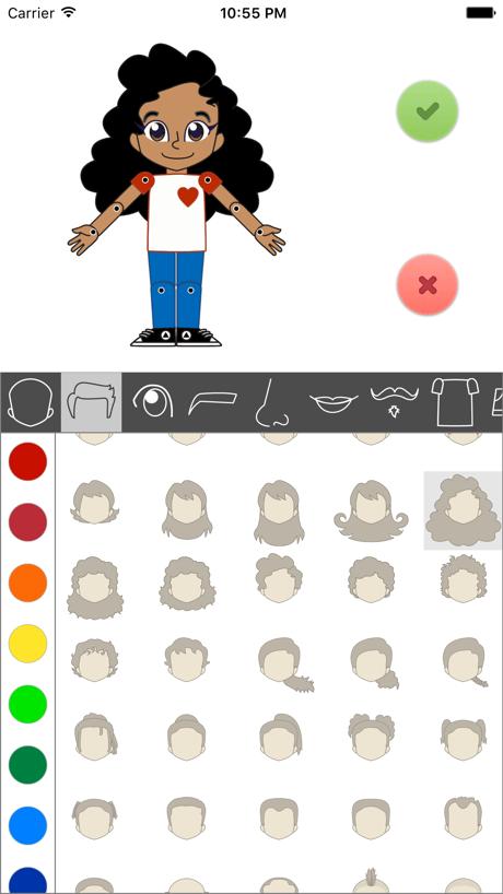 Paper Emoji: Screenshot 1