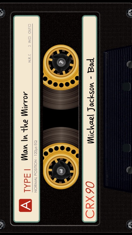 DeliTape - Deluxe Cassette Player screenshot-3