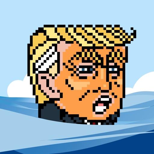 Dunk a Trump - Save the World