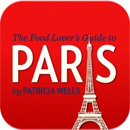 The New Food Lover's Guide to Paris
