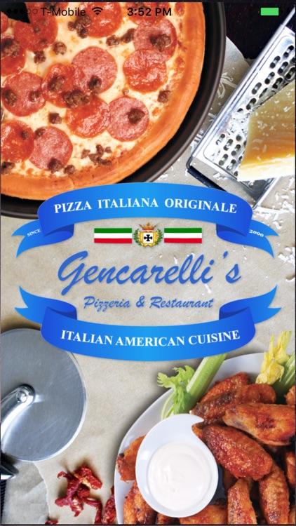 Gencarelli's Pizzeria