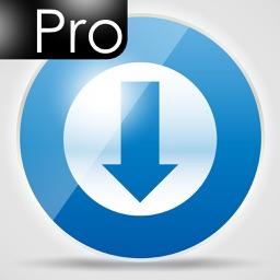 Music & Video manager plus playlist creator for Dropbox. PRO version