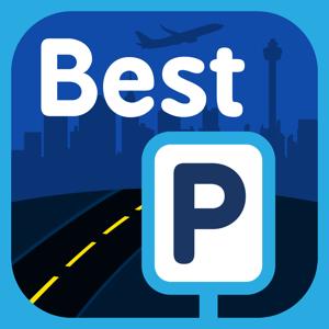BestParking: Find the Best Daily & Monthly Parking Navigation app