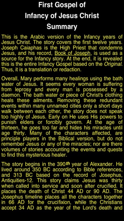 Lost Bible Books (part-2)