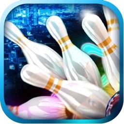 Extreme Bowling Blast-fun & addictive puzzle match