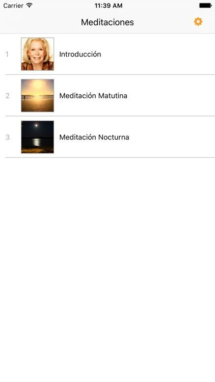 Meditaciones - Audiolibro de Autoayuda