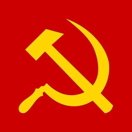 Sovok Stickers – советские значки