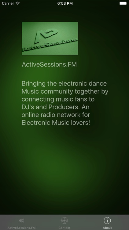 ActiveSessions.FM screenshot-3
