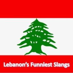 Lebanon's Funniest Slang