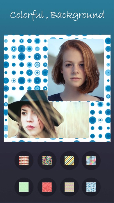 Photo Collage-photo editor,grid collage,collages 1