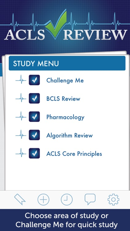 ACLS Review screenshot-1