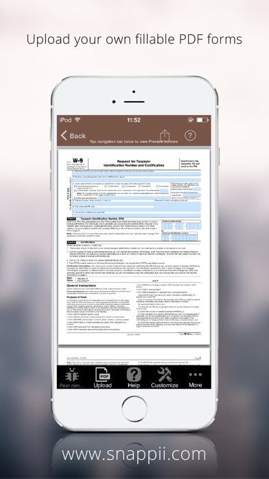 Pest Control App Screenshot on iOS