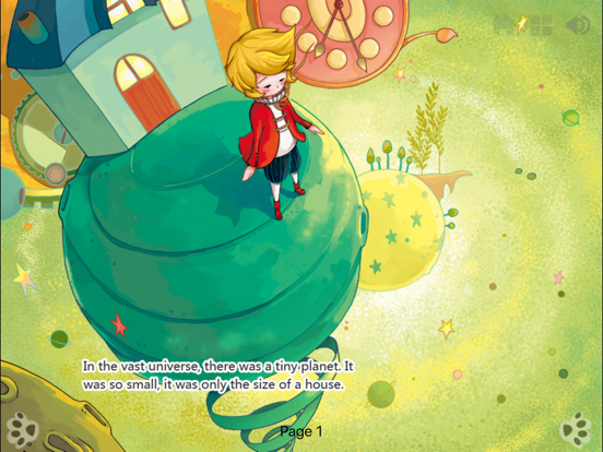 Screenshot #5 pour 10 Classic Fairy Tales - Interactive Books iBigToy