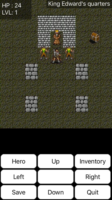 Saga RPG II: Evolution-0