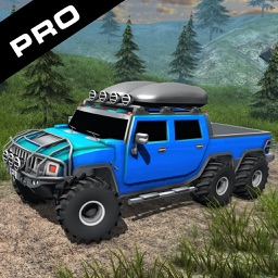 Offroad 6x6 Truck Driving 2017 PRO