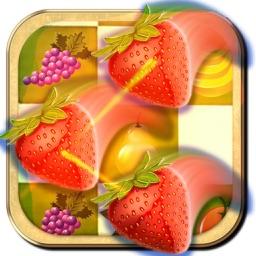 Garden Fruit Modoka