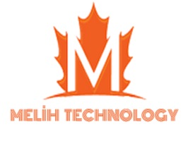 Melih Sticker