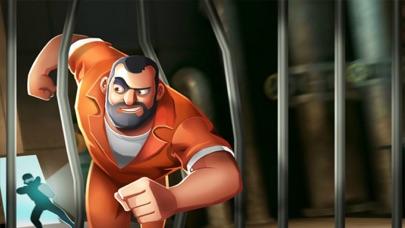 Prison Break Rush