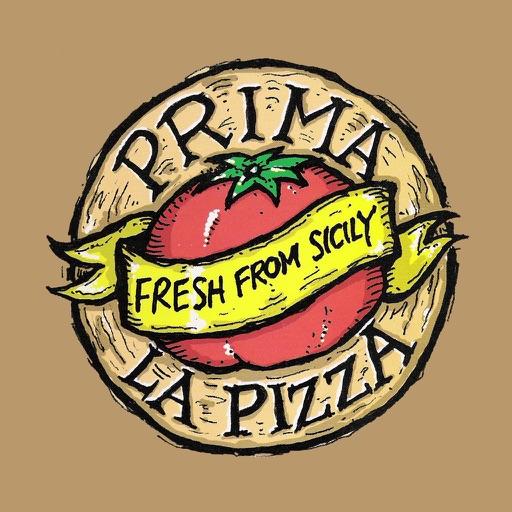 Prima La Pizza