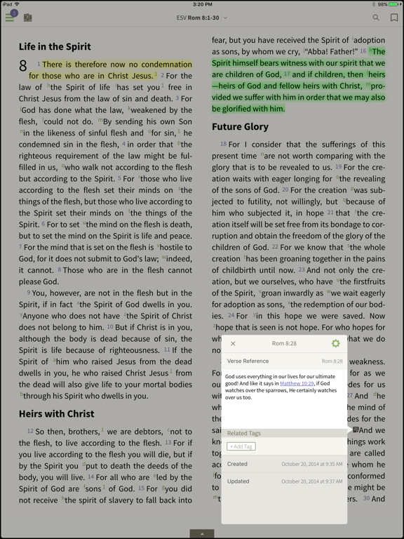Oct 25, · Best App ever! I can't remember ever writing out a review for an app, but this does deserve one. The app makes my Bible available at my fingertips on any of my devices, so intuitive and in different versions.