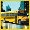 スクールバスの運転 - iPhoneアプリ