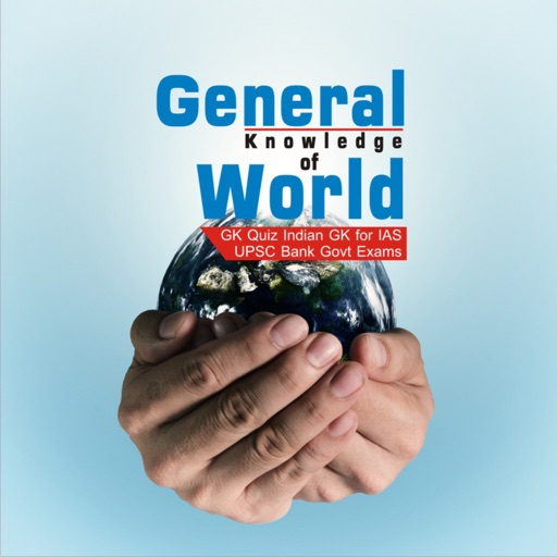 General Knowledge of World - GK Quiz Indian GK for IAS