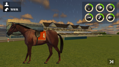 Derby Quest Horse Racing Gameのおすすめ画像2