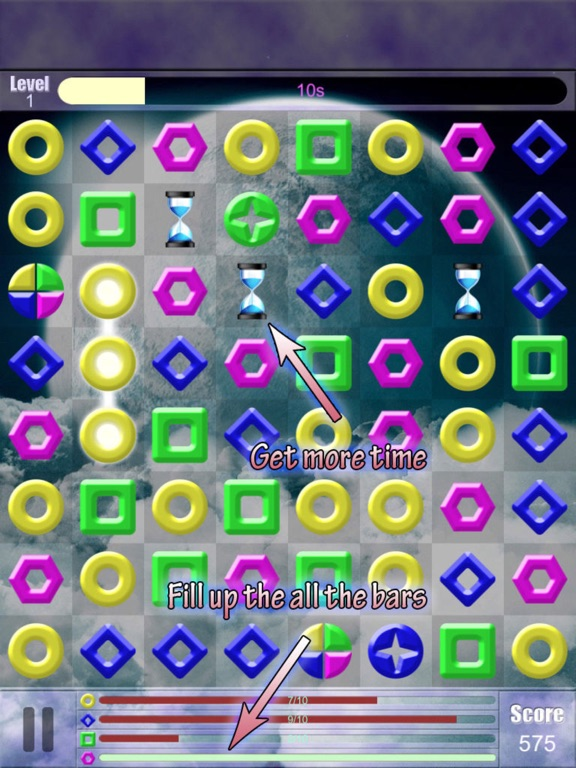 Screenshot #6 pour Rings Linking