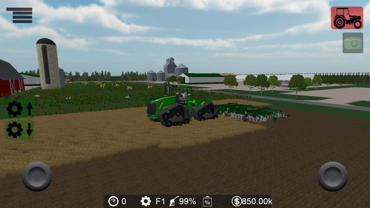 Farming USA screenshot-3