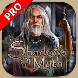 Mysterious Shadow - Hidden Objects Pro