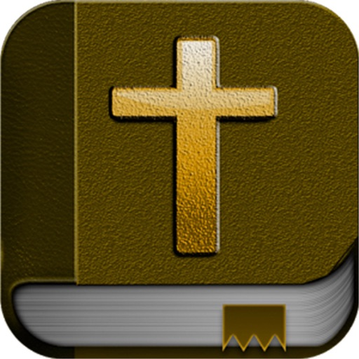 Bible Offline - Read Bible, Verses, Bible For Feelings And More icon