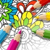 Mandala Coloring Book - Adults Coloring Book Relax Reviews