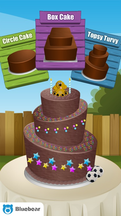 Birthday Party! - Party Planner screenshot-4