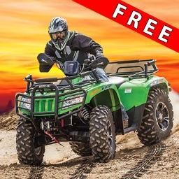 ATV Drifty Stunts - Free Atv Drift Racing Games