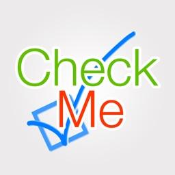 CheckMe : Quizzes and Surveys creator