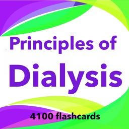 Principles Of Dialysis Exam Prep- Notes & Quizzes