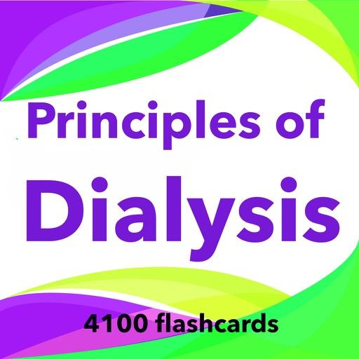 Principles Of Dialysis Exam Prep- Notes & Quizzes