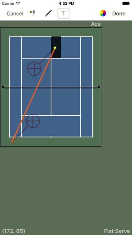 Tennis Score Tracker screenshot-3