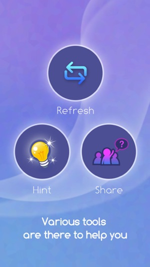 Mystic words figure out 7 words with clues on the app store mystic words figure out 7 words with clues on the app store malvernweather Choice Image
