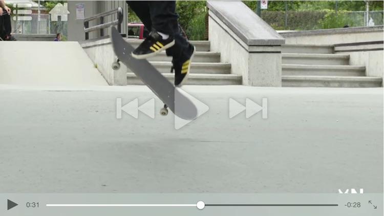 Flips & Spins screenshot-3